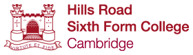 Hills Road Sixth Form College Logo